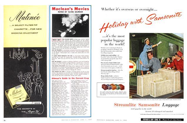 Article Preview: Maclean's Movies, June 1955 | Maclean's