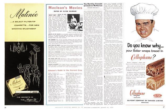 Article Preview: Maclean's Movies, August 1955 | Maclean's