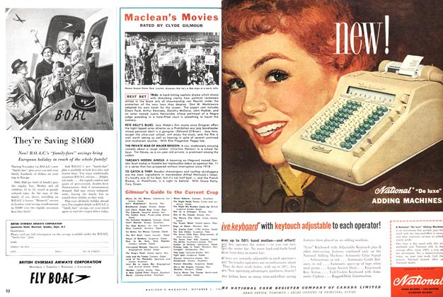 Article Preview: Maclean's Movies, October 1955 | Maclean's