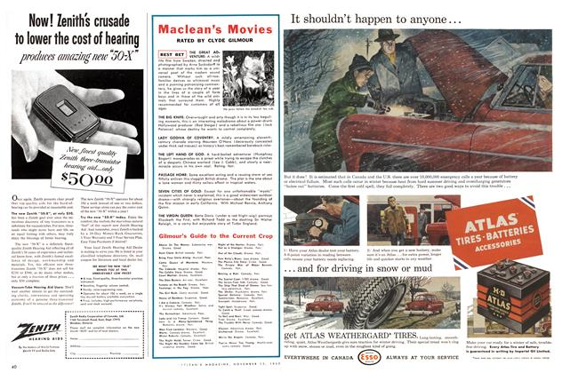 Article Preview: Maclean's Movies, November 1955 | Maclean's