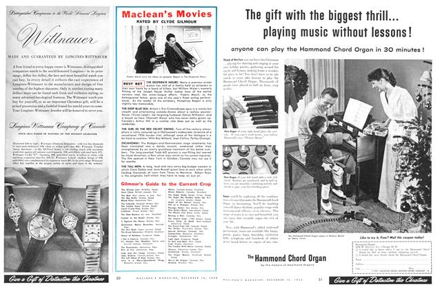 Article Preview: Maclean's Movies, December 1955 | Maclean's