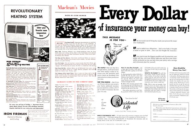 Article Preview: Maclean's Movies, January 1957 | Maclean's