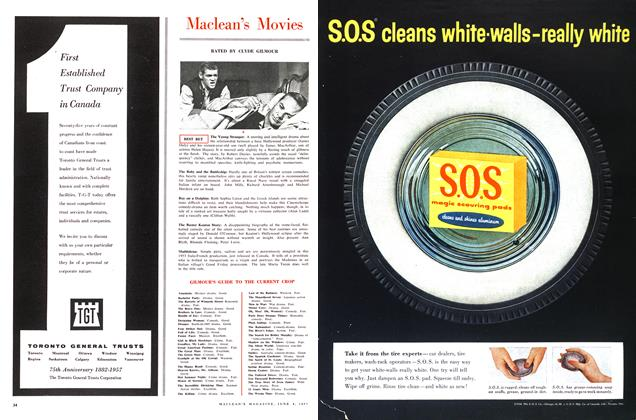 Article Preview: Maclean's Movies, June 1957 | Maclean's