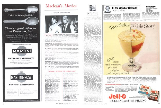 Article Preview: Maclean's Movies, July 1957 | Maclean's