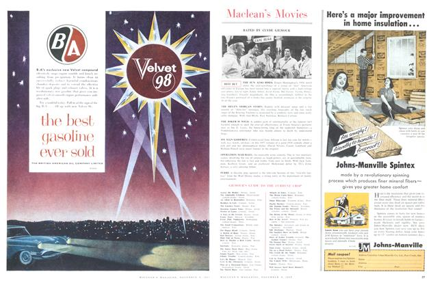 Article Preview: Maclean's Movies, November 1957 | Maclean's
