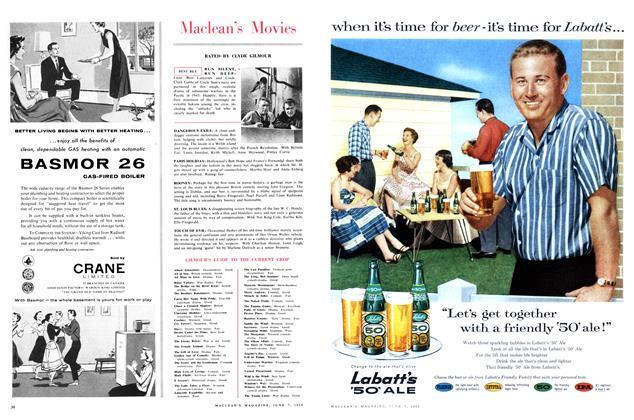 Article Preview: Maclean's Movies, June 1958 | Maclean's