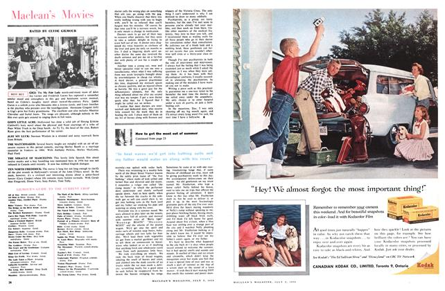 Article Preview: Maclean's Movies, July 1958 | Maclean's
