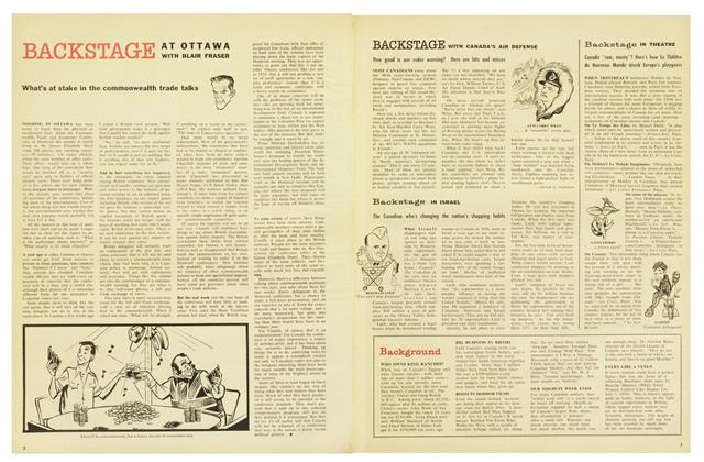 Article Preview: AT OTTAWA WITH BLAIR FRASER, September 1958 | Maclean's