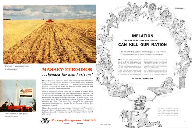 Article Preview: INFLATION CAN KILL MORE THAN OUR DOLLAR. IT CAN KILL OUR NATION, January 1959 | Maclean's