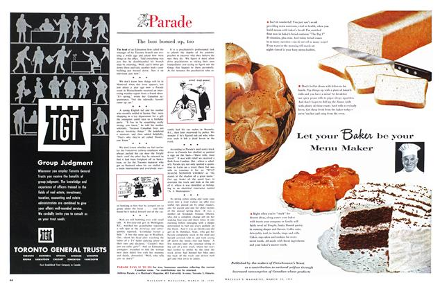 Article Preview: Parade, March 1959 | Maclean's