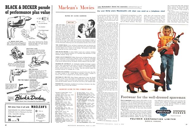 Article Preview: Maclean's Movies, July 1959 | Maclean's