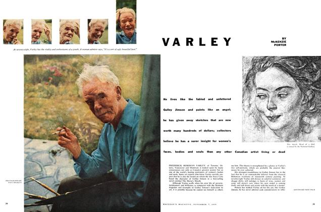 Article Preview: VARLEY, November 1959 | Maclean's