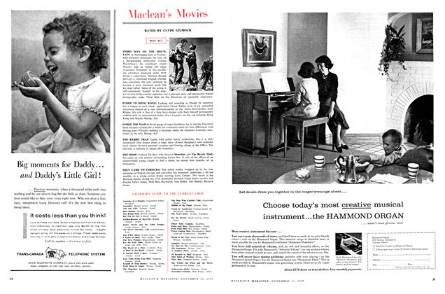 Article Preview: Maclean's Movies, November 1959 | Maclean's