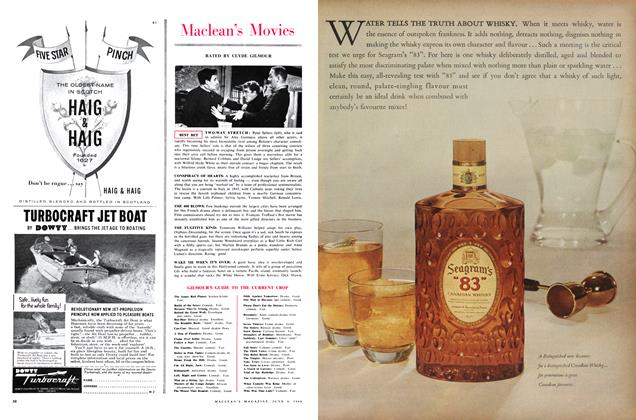 Article Preview: Maclean's Movies, June 1960 | Maclean's