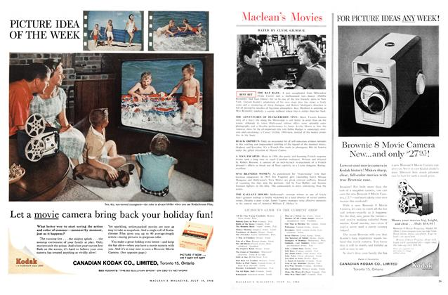 Article Preview: Maclean's Movies, July 1960 | Maclean's