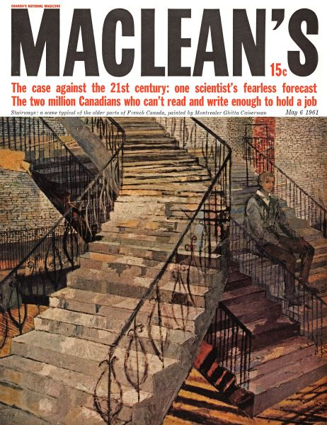 Issue: - May 1961 | Maclean's