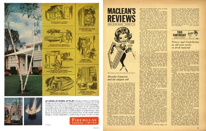 Article Preview: THIS FORTNIGHT, September 1962 | Maclean's