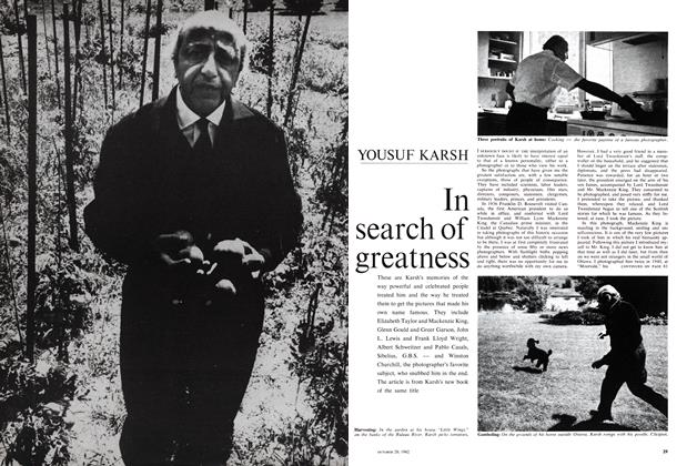 Article Preview: In search of, October 1962 | Maclean's