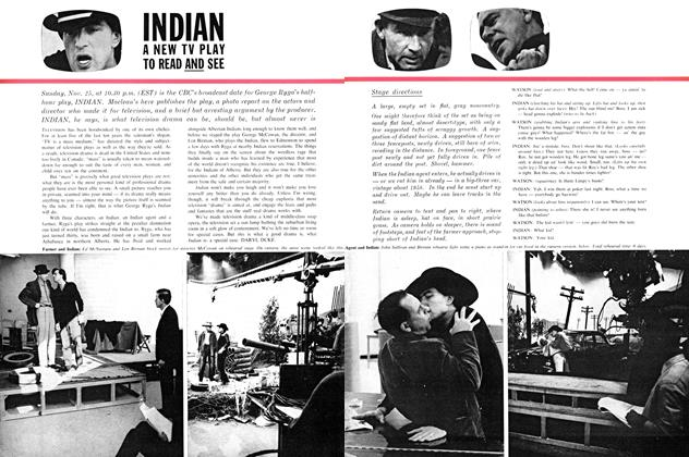 Article Preview: INDIAN, December 1962 | Maclean's