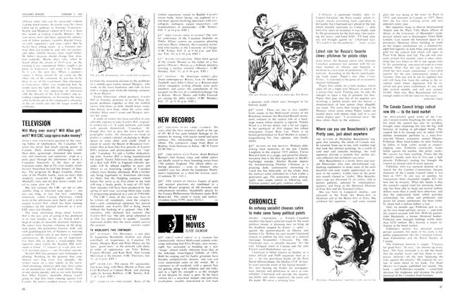 Article Preview: NEW MOVIES, February 1963 | Maclean's