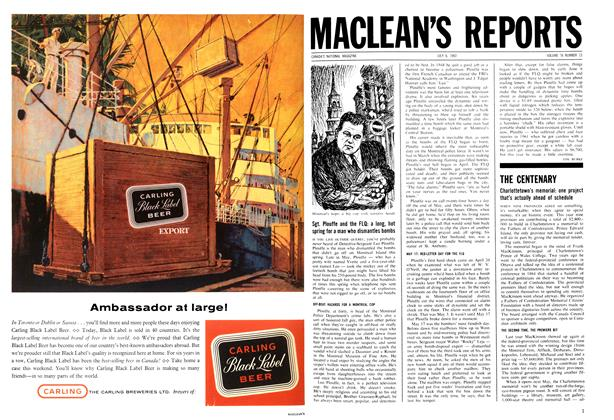 Article Preview: MACLEAN'S REPORTS, July 1963 | Maclean's