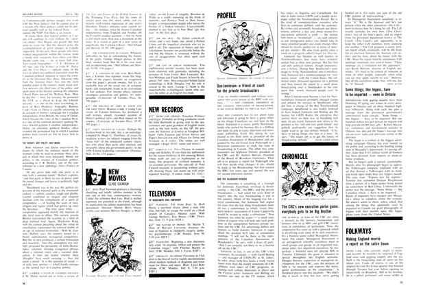 Article Preview: FOLKWAYS, July 1963 | Maclean's