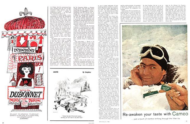 Article Preview: JASPER, September 1963   Maclean's