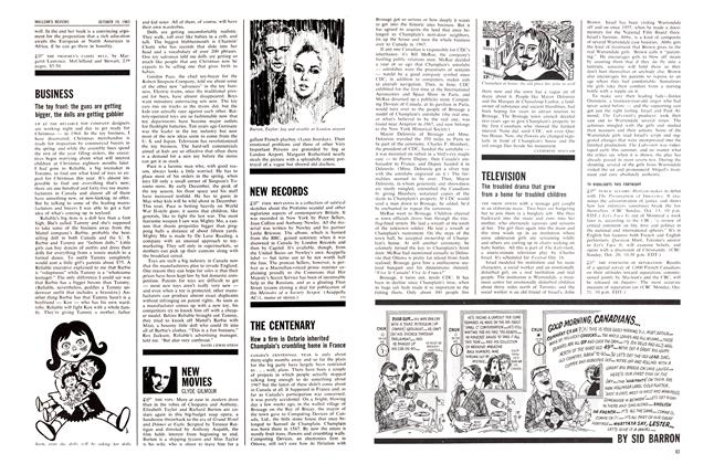 Article Preview: NEW MOVIES, October 1963 | Maclean's