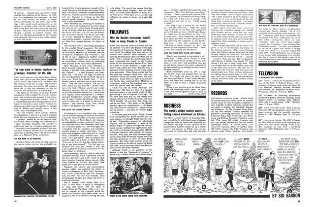 Article Preview: FOLKWAYS, July 1964 | Maclean's
