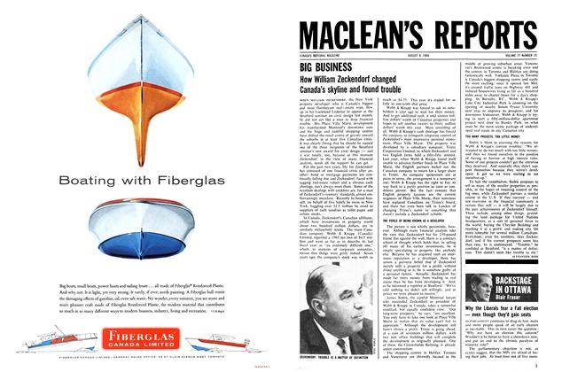 Article Preview: BIG BUSINESS, August 1964 | Maclean's