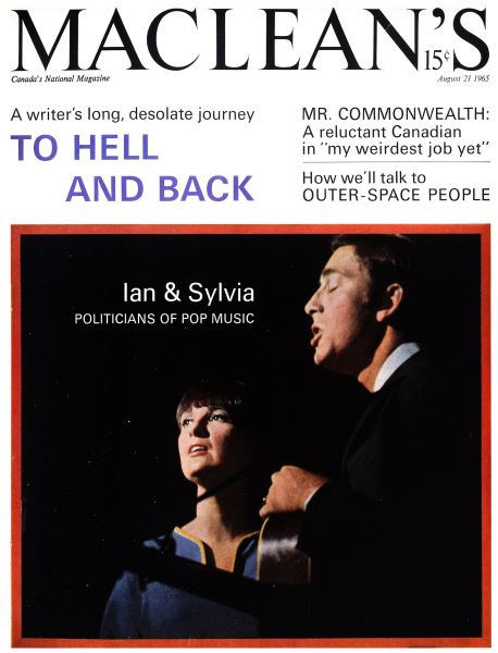 Issue: - August 1965 | Maclean's
