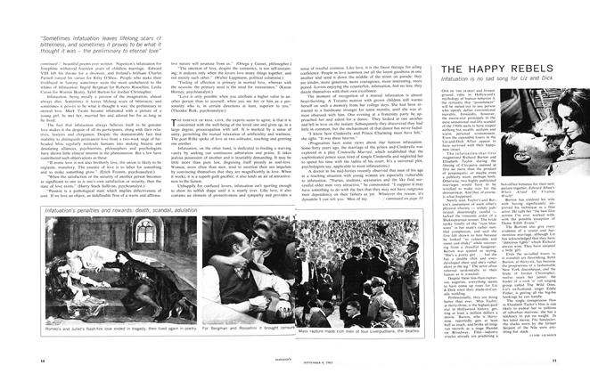 Article Preview: THE HAPPY REBELS, September 1965 | Maclean's