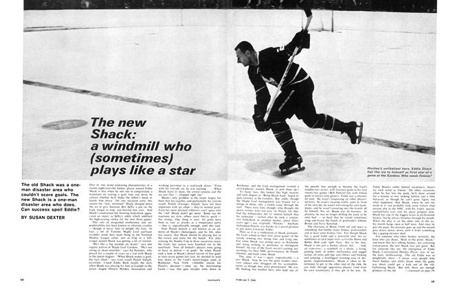 Article Preview: The new Shack: a windmill who (sometimes) plays tike a star, February 1966 | Maclean's
