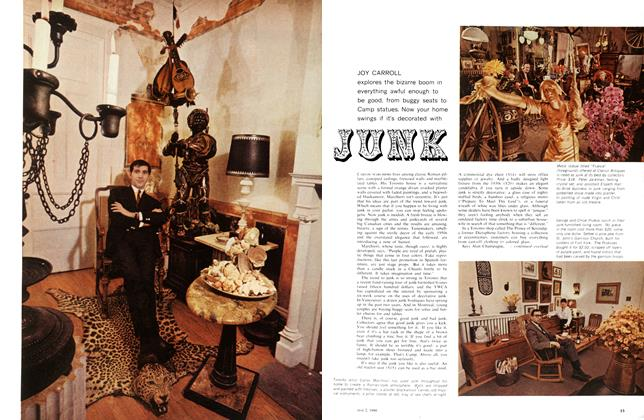Article Preview: JUNK, May 1966 | Maclean's