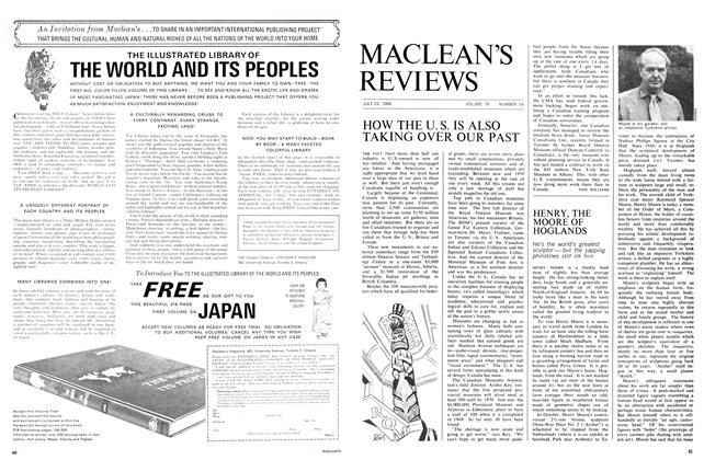 Article Preview: HENRY, THE MOORE OF HOGLANDS, July 1966 | Maclean's
