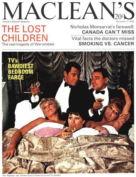 Issue: - December 1966 | Maclean's