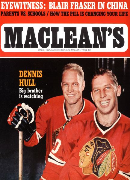 Issue: - March 1967 | Maclean's
