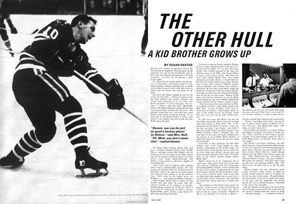 Article Preview: THE OTHER HULL, March 1967 | Maclean's