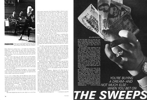 Article Preview: THE SWEEPS, April 1967 | Maclean's