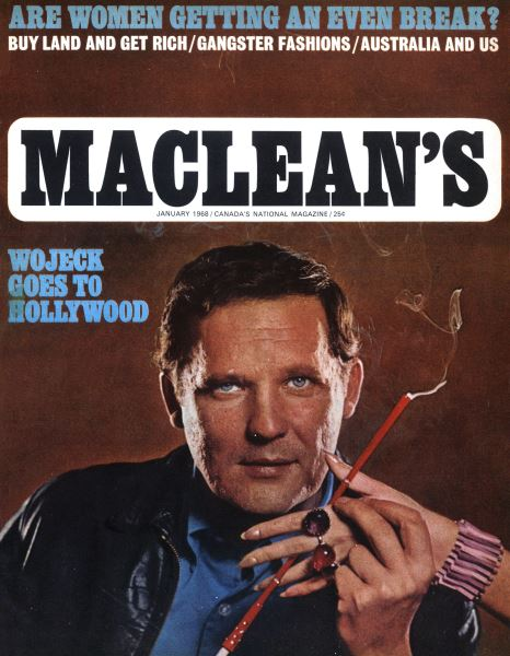 Issue: - January 1968 | Maclean's