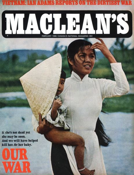 Issue: - February 1968 | Maclean's