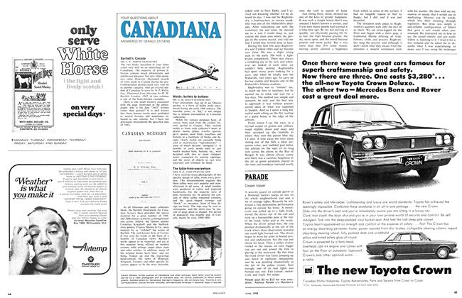 Article Preview: PARADE, June 1968 | Maclean's