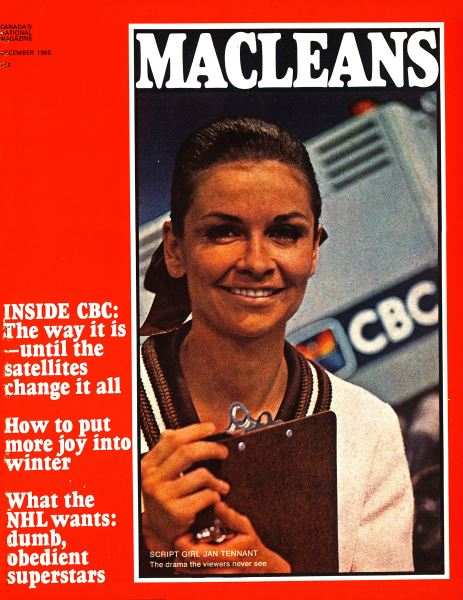 Issue: - December 1968 | Maclean's