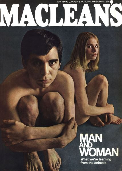 Issue: - May 1969 | Maclean's