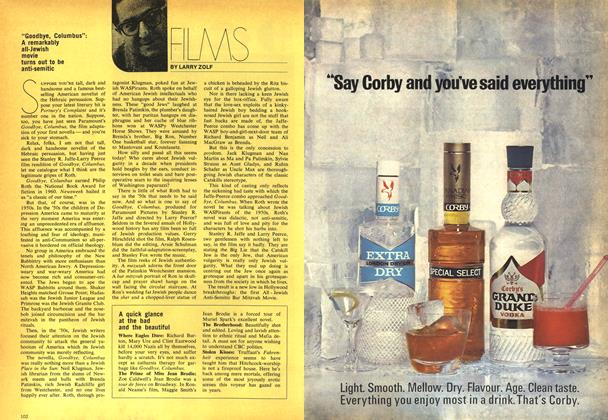 Article Preview: FILMS, June 1969 | Maclean's