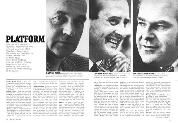 Article Preview: PLATFORM, June 1969 | Maclean's