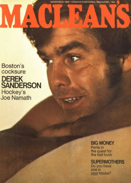 Issue: - November 1969 | Maclean's