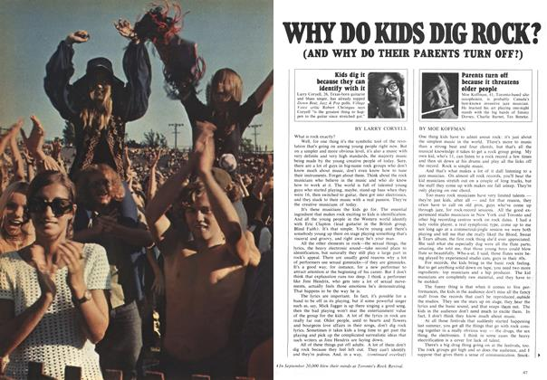 Article Preview: WHY DO KIDS DIG ROCK?, December 1969 | Maclean's