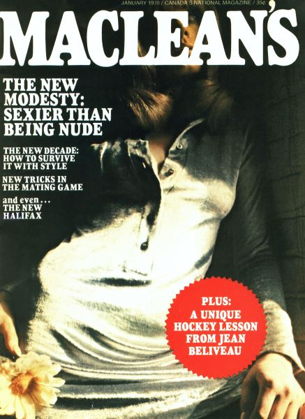 Issue: - January 1970 | Maclean's