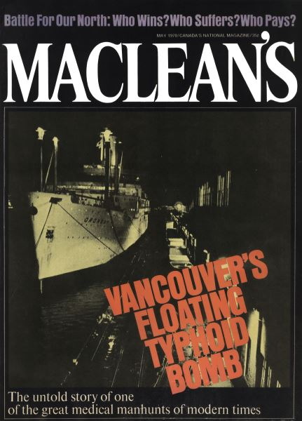 Issue: - May 1970 | Maclean's